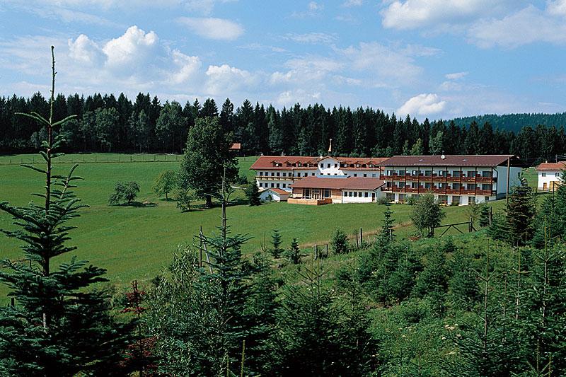 Hotel bayerischer wald osserhotel in lohberg am arber for Designhotel bayerischer wald